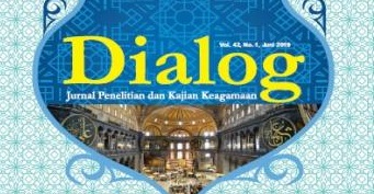 Jurnal Dialog Vol. 42, No. 1, Juni 2019